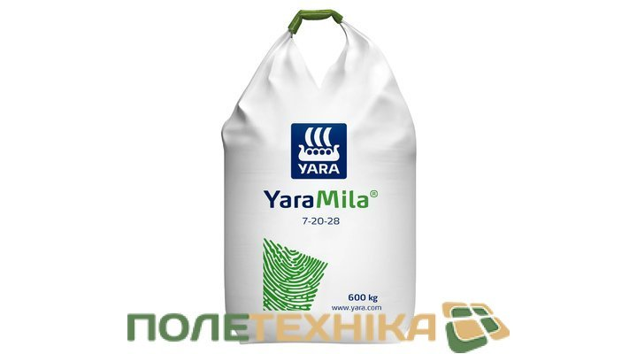 YaraMila NPK 7-20-28