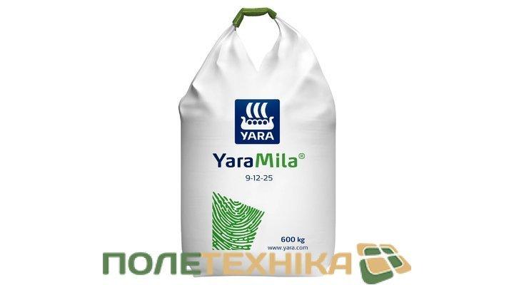 YaraMila NPK  9-12-25