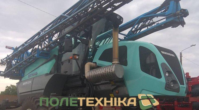 Berthoud Raptor 5240 - 2018р.в