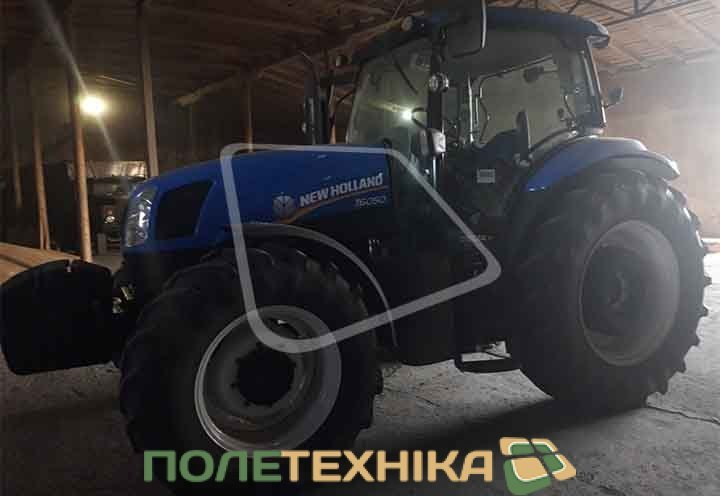 Трактор New Holland Т6050 (2018)