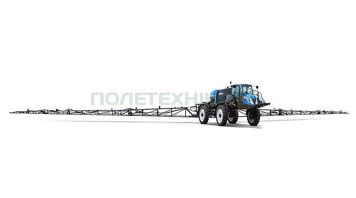 Обприскувач New Holland Defensor 3500 / 2020г.в