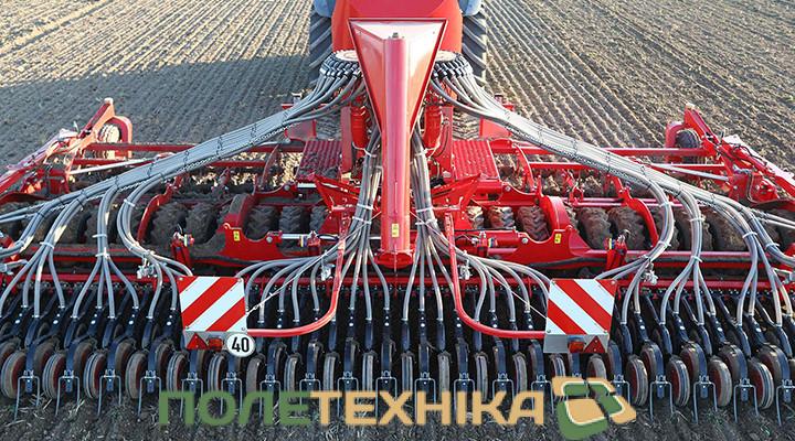 Сівалка зернова Horsch Pronto 6 DC