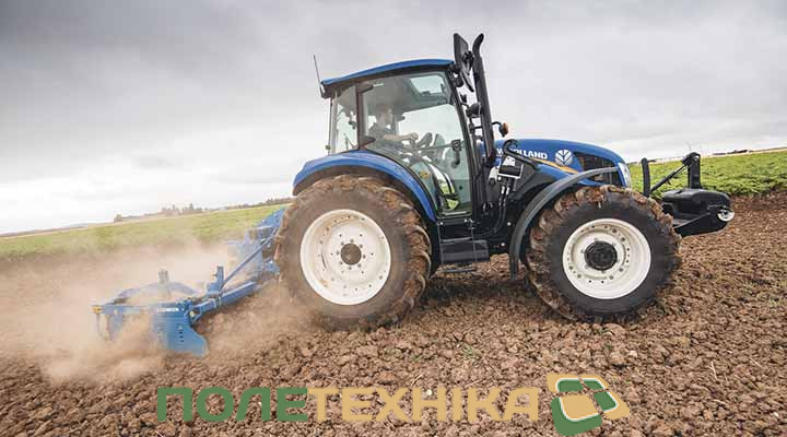 Трактор New Holland TD5.110