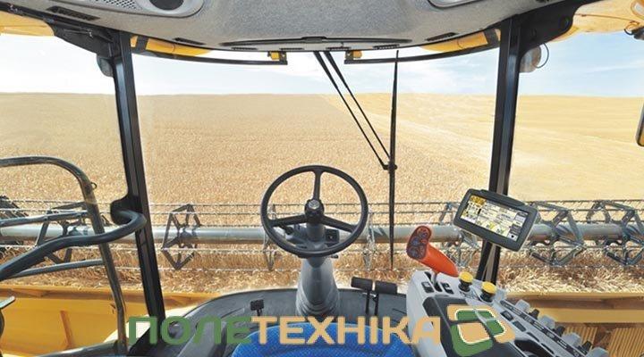 Система мониторинга урожайности (универсальная)