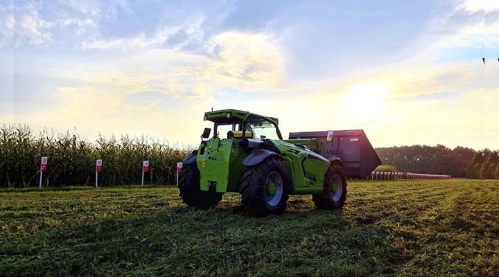 Полетехніка провела Дні поля в Вінницькій і Тернопільській областях