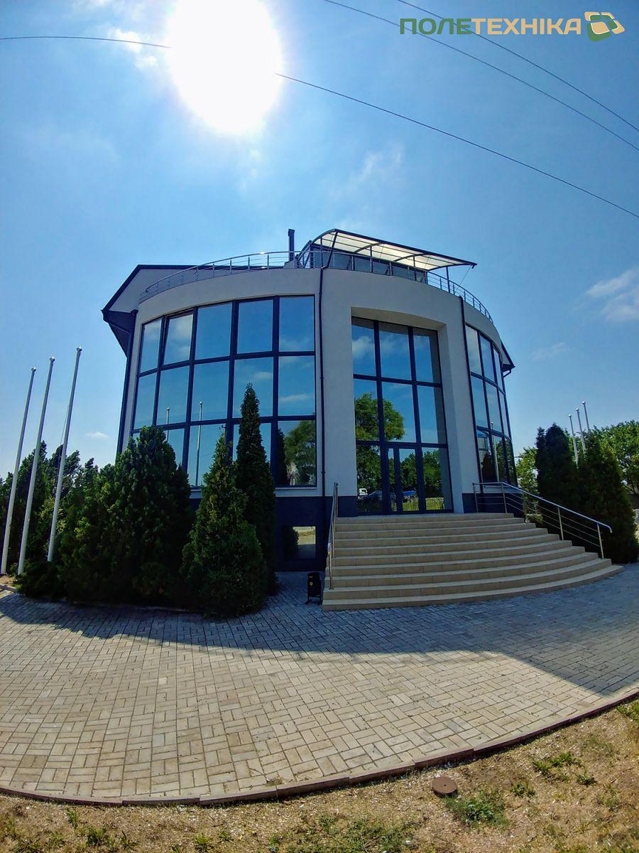 Офис Николаев