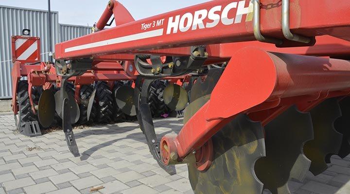 Глибокорозпушувач Horsch Tiger 3MT