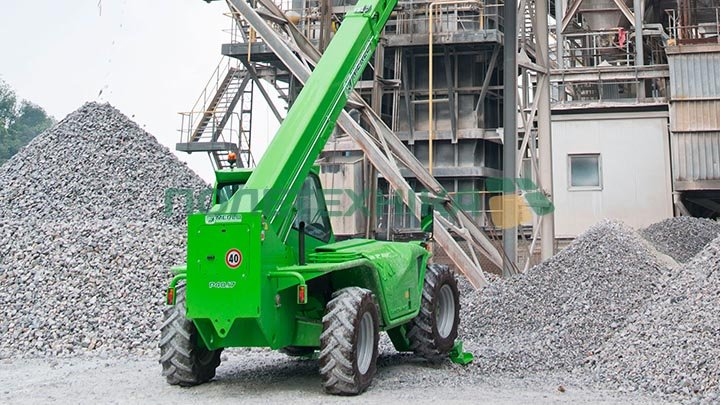 Merlo Panoramic P40.17EE