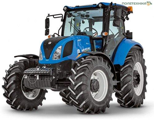трактор new holland t5.110s