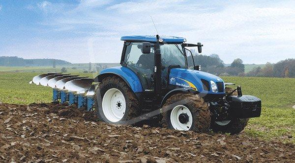 трактор т6050 дельта фото