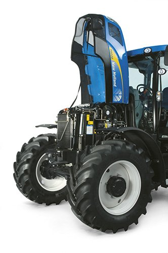 трактор new holland t6090 полетехника