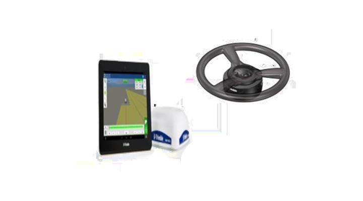 Комплект GFX-750 + EZ - Pilot Pro