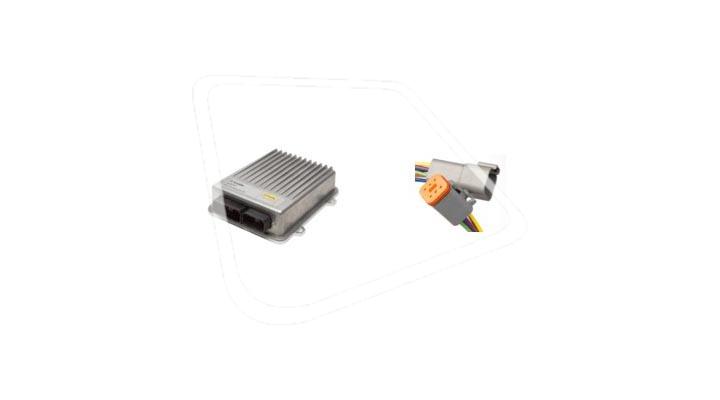 Комплект Autopilot (Auto Guidanse Ready)