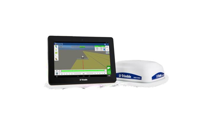 Багатофункціональний дисплей GFX-750 (XCN-1050)