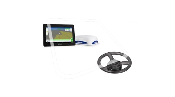 Комплект Autopilot  EMD + GFX-750