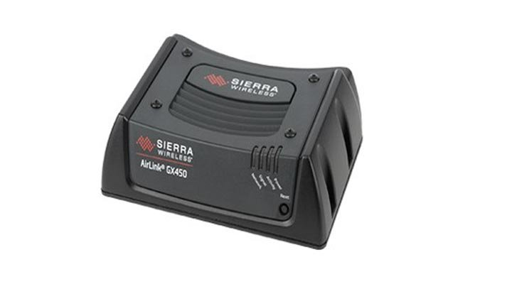 GSM модем GX450