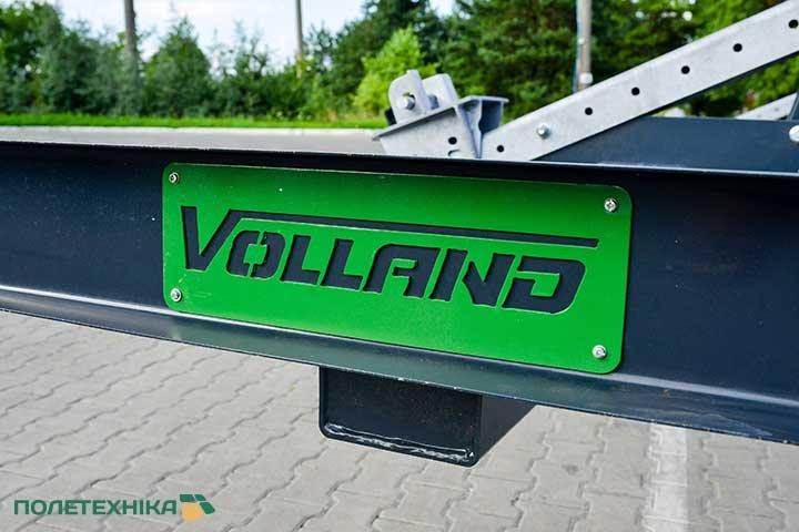 візки volland VL 20 від Полетехніка