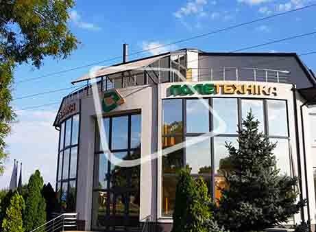 Офіс Миколаїв
