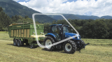 Трактор New Holland T6090